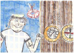 Read more about the article Ute Reinecke in der Taunus Sparkasse BadSoden