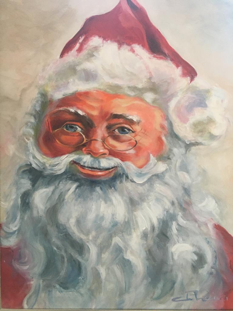 Eine schöne Advents- und Weihnachtszeit!
