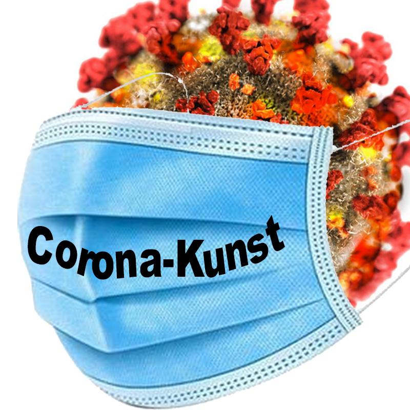 Corona-Kunst