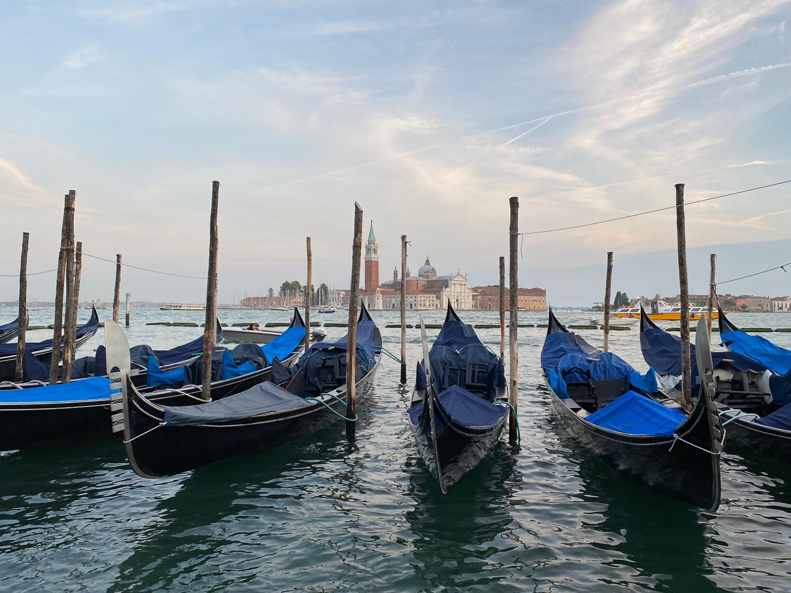 Read more about the article Kunstreise nach Venedig2022