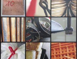 Christa Steinmetz: Unser täglich Brot